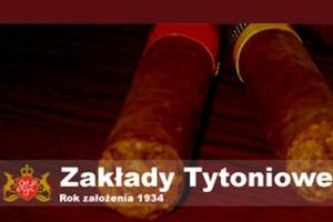 MSP wystawia na sprzedaż Zakłady Tytoniowe w Lublinie
