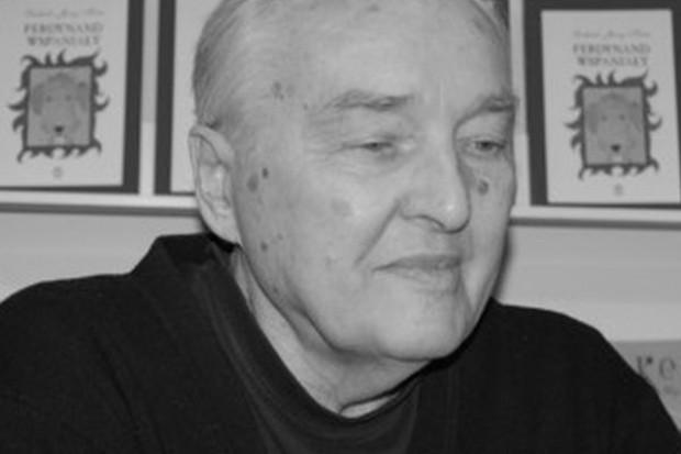 Uroczystości pogrzebowe Ludwika Jerzego Kerna
