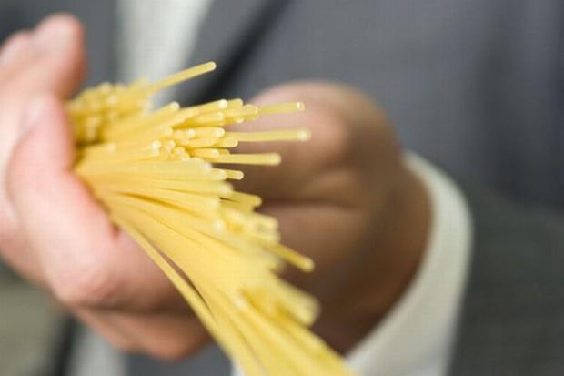 Sieć Kaufland podpisała dużą umowę z polskim producentem makaronów