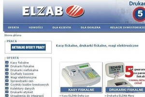 Novitus nie zamierza podnosić ceny w wezwaniu na Elzab