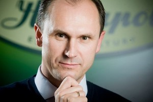Herbapol chce w ciągu 3-4 lat zwiększyć eksport do 15-20 proc.