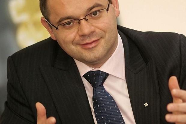 Prezes PKM Duda: Mamy 100 mln zł na akwizycje