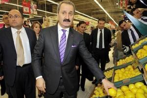 Nowy projekt Tesco. Owoce, warzywa i ryby z Turcji trafią do polskich sklepów sieci