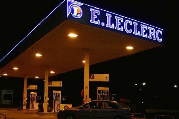 Prezes E.Leclerc: Przy byłych sklepach Billa będą powstawać stacje paliw