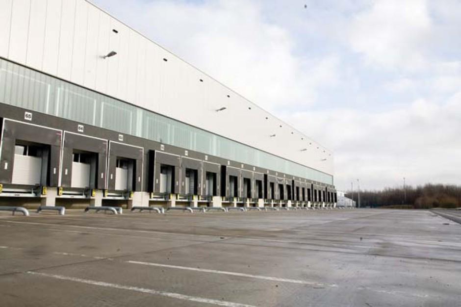 Sieć Lidl planuje wybudować w Polsce nowe centrum dystrybucyjne