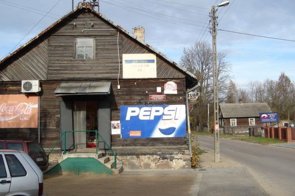 Eksperci: Do końca roku w Polsce zbankrutuje kolejne 4 tys. sklepów
