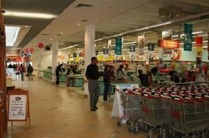 Polscy producenci żywności stawiają na dużee sieci handlowe