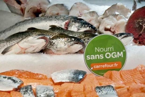 Carrefour etykietuje żywność bez GMO. Co na to Tesco?