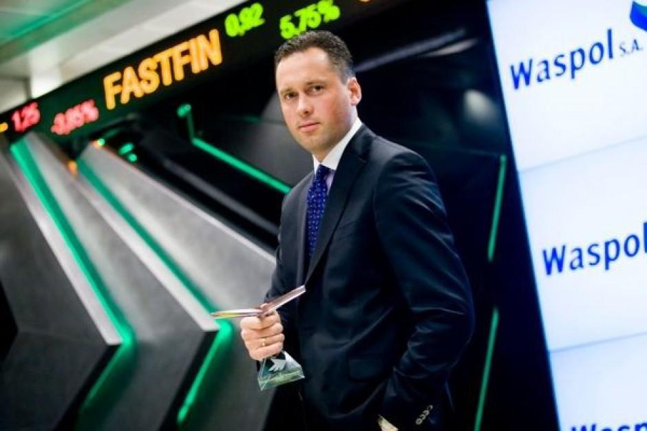 Waspol chce rzucić wyzwanie Emperii i Eurocashowi