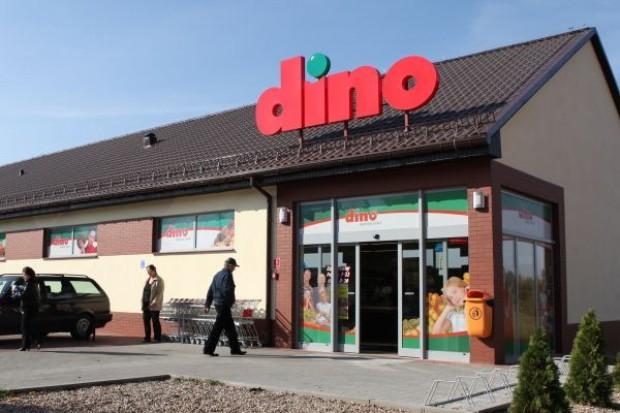 Sieć Dino planuje dużą inwestycję wartą ponad 50 mln zł