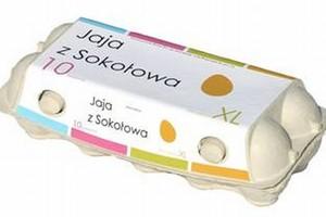 Jaja z Sokołowa