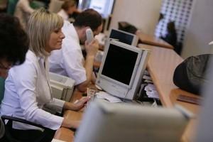 Firmy coraz częściej korzystają z elektronicznych PIT-ów