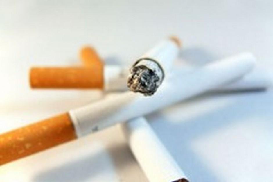Senat za podwyżką akcyzy na wyroby tytoniowe
