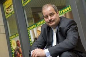 Prezes OFZ: Wysoko przetworzona żywność to przyszłość ekologicznego jedzenia