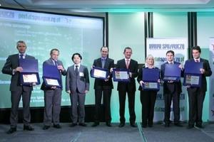 Wręczono Nagrody Rynku Spożywczego 2010