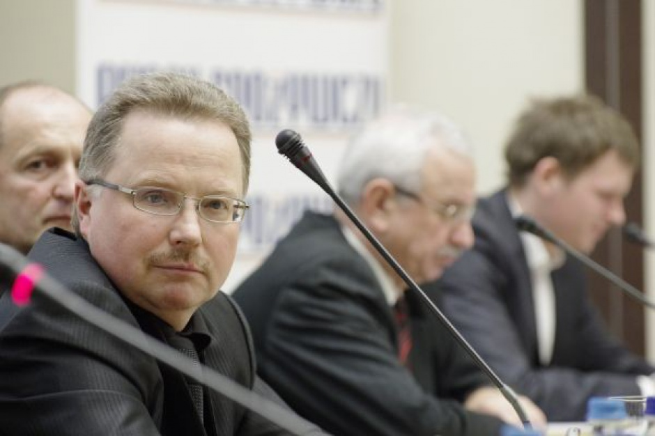 Prezes ZM Nowak: Produkcja wędlin prozdrowotnych powinna być wspierana przez państwo