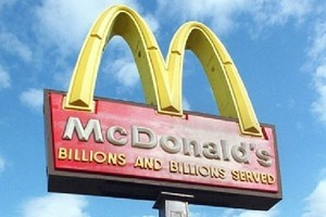 McDonald's planuje otwierać bary sałatkowe