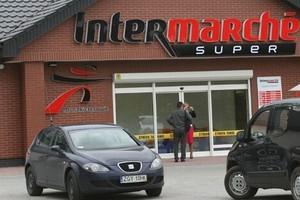 Sieć Intermarche może w ciągu 2-3 lat wyprzedzić w Polsce Carrefoura