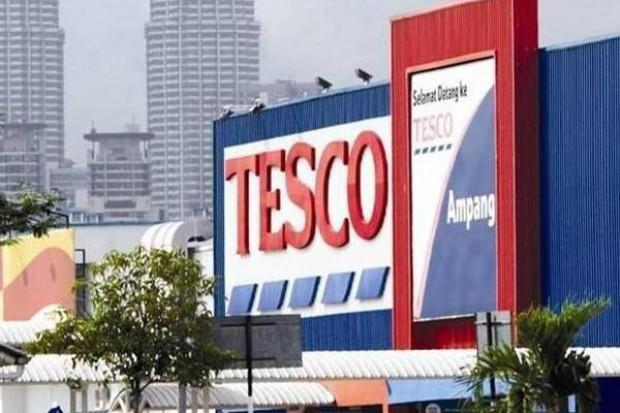 Tesco chce zwiększyć powierzchnię handlową w naszym regionie z 2,2 do 4,1 mln mkw.