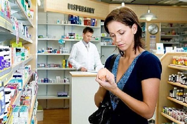 Rynek OTC: Spada dynamika sprzedaży suplementów diety i leków bez recepty