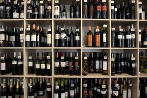 Wino Lafite zarobiło 35 proc. w miesiąc