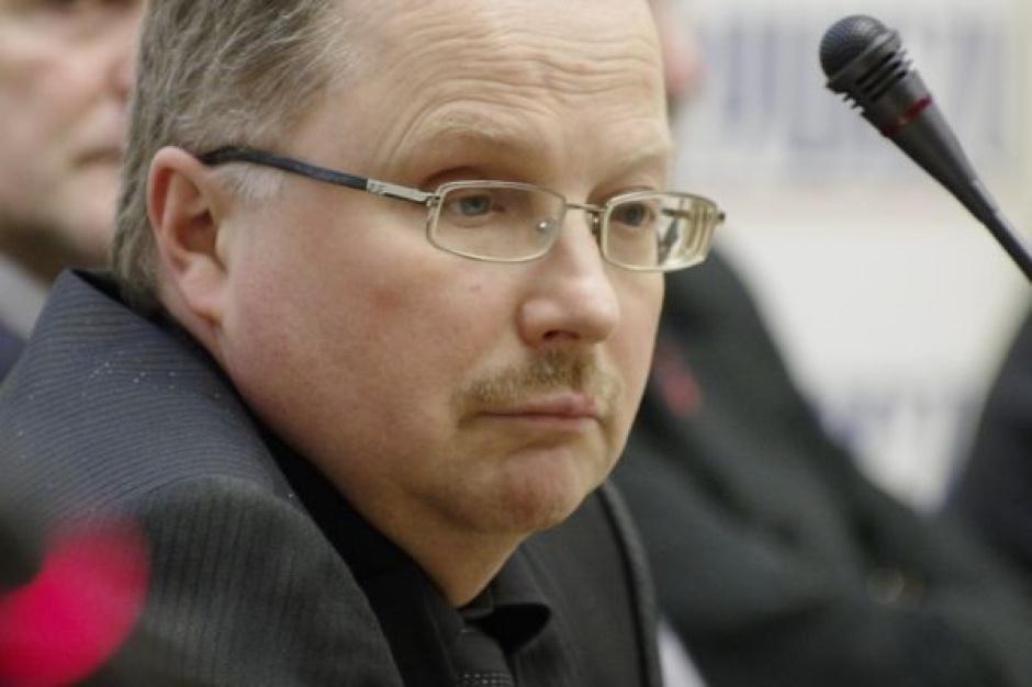 Prezes ZM Nowak: Nikt nie chce kupować firm mięsnych