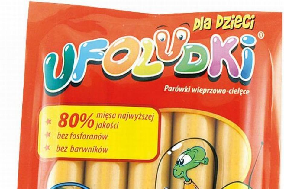 Dzieci najchętniej jedzą parówki, szynkę i paszteciki