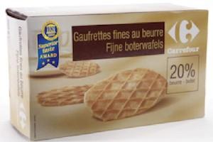 Prezes Carrefour Polska: W 2011 r. wprowadzimy przynajmniej kilka innowacji produktowych