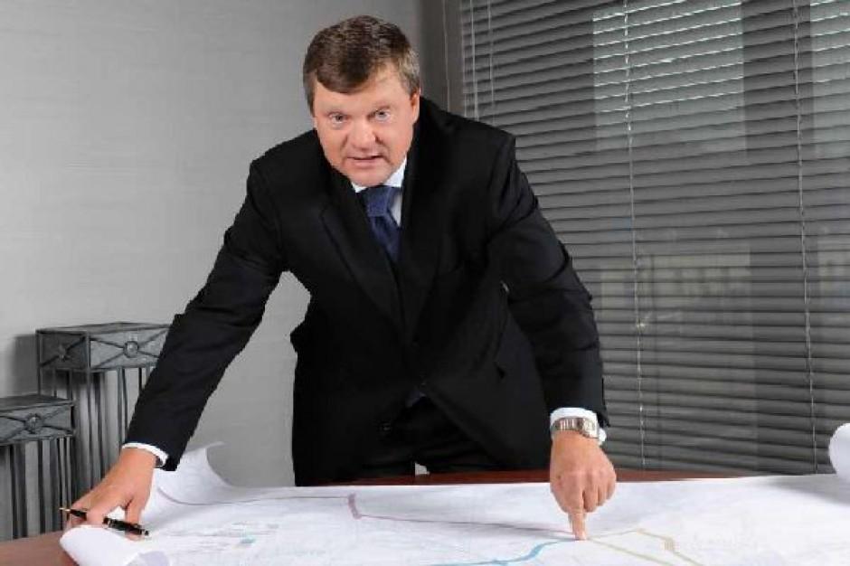 GC ma umowy z Biedronką, Lidlem, Kauflandem i Netto na budowę ok. 40 tys. mkw. powierzchni
