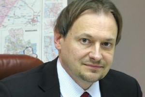 Dariusz Zdanowicz wiceprezesem zarządu Tradis