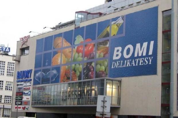 10 proc. udziałów Bomi na sprzedaż