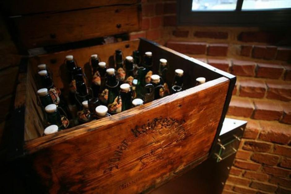 Rośnie sprzedaż piw niepasteryzowanych
