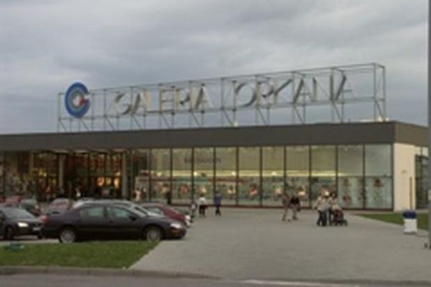 Orco wsytawi na sprzedaż Galerię Orkana