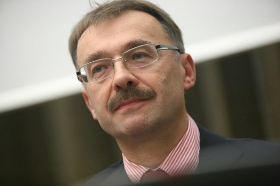 Wiceprezes C. Olsen Trading: Polskich firm mleczarskich nie stać na długoterminowe strategie międzynarodowe