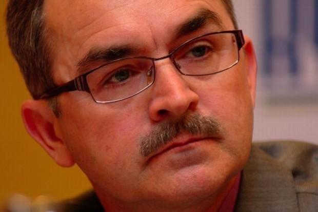Józef Rolnik: Konsolidacja przetwórców zależy od integracji sieci handlowych