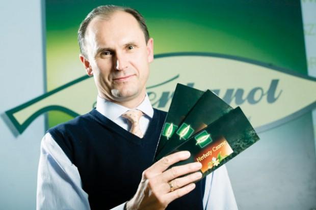 Wywiad z prezesem Herbapolu: Chcemy stworzyć silną, polską grupę spożywczą