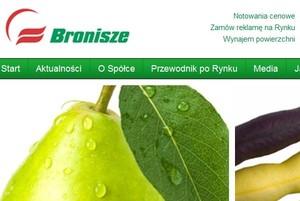 Prywatyzacja Bronisz: W I kw. 2011 r. resort opublikuje ogłoszenie