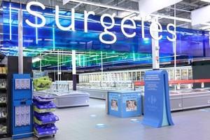 Zdjęcie numer 4 - galeria: Carrefour wprowadzi do Polski koncept sklepu Carrefour Planet