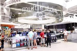 Zdjęcie numer 1 - galeria: Carrefour wprowadzi do Polski koncept sklepu Carrefour Planet