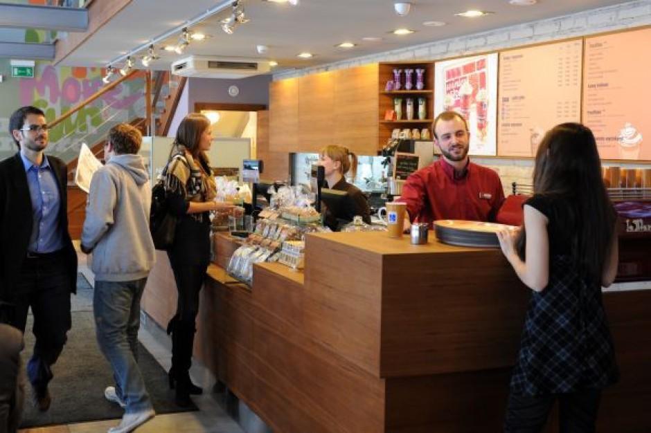 Coffeeheaven wprowadza na rynek nowy koncept