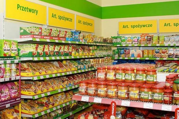 Kolporter inwestuje w rozwój produktów spożywczych pod marką własną