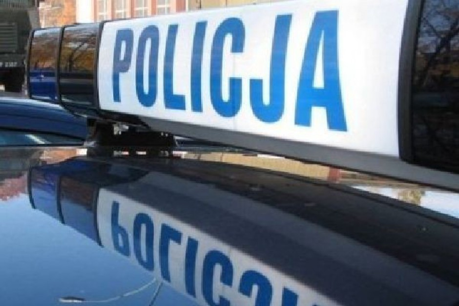 Strzelanina w Lublinie. Jest ofiara śmiertelna