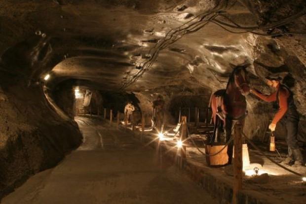 240 mln euro z polskiego budżetu na zabytkowe kopalnie soli