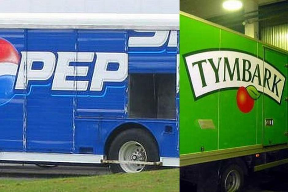 Maspex dogadał się z Tigerem, PepsiCo. coraz bliżej Maspeksu, czyli rewolucja na rynku napojowym?