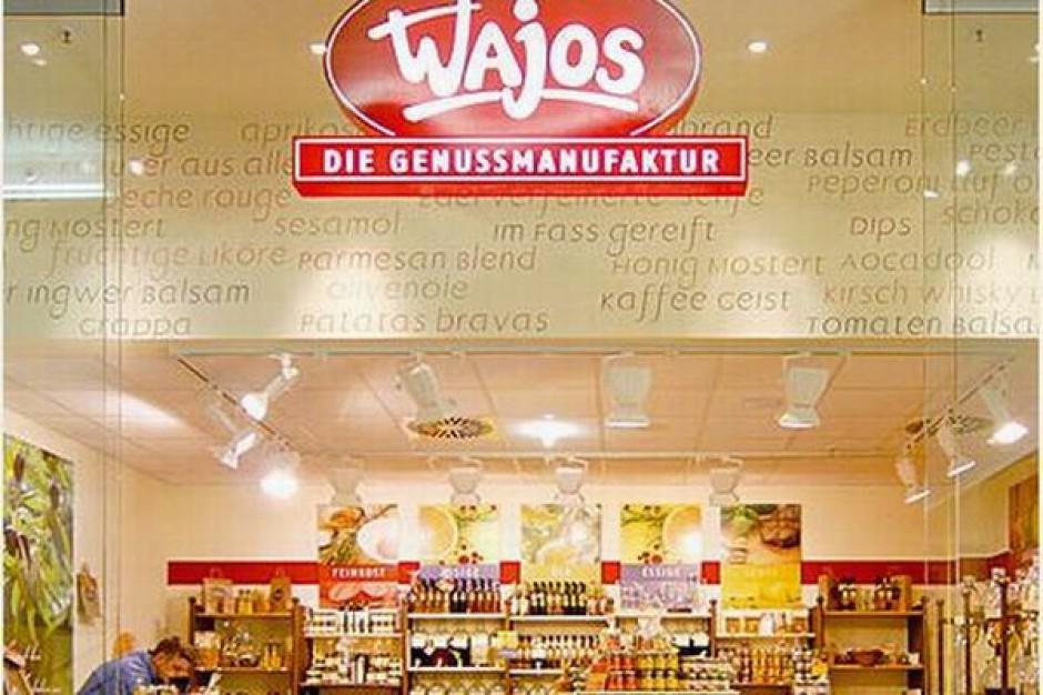 Niemiecka firma otwiera w Polsce swoje pierwsze delikatesy