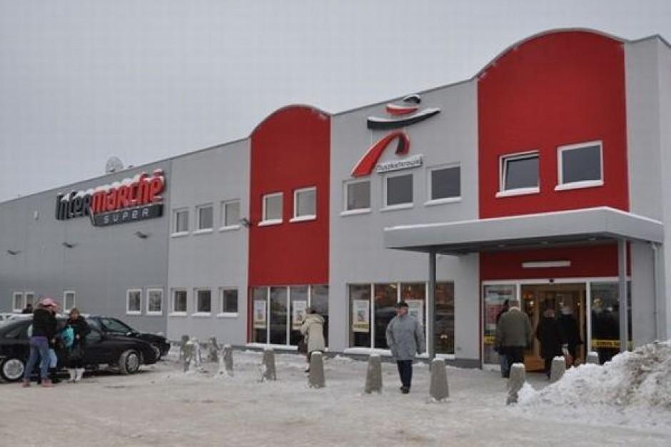 Muszkieterowie otworzyli cztery nowe supermarkety