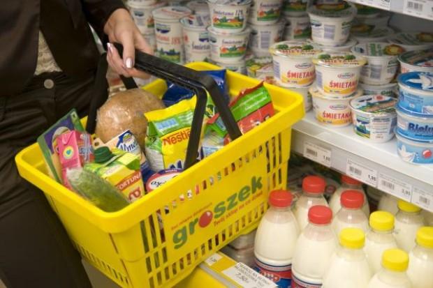Dzięki sieciom handlowym do 2013 r. rynek spożywczy w Polsce wzrośnie o ok. 40 mld zł