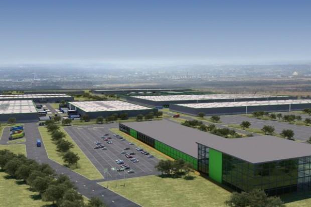 Goodman wybuduje Pomorskie Centrum Logistyczne