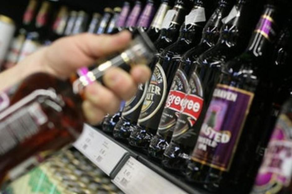 Spożycie piwa w Polsce nadal spada