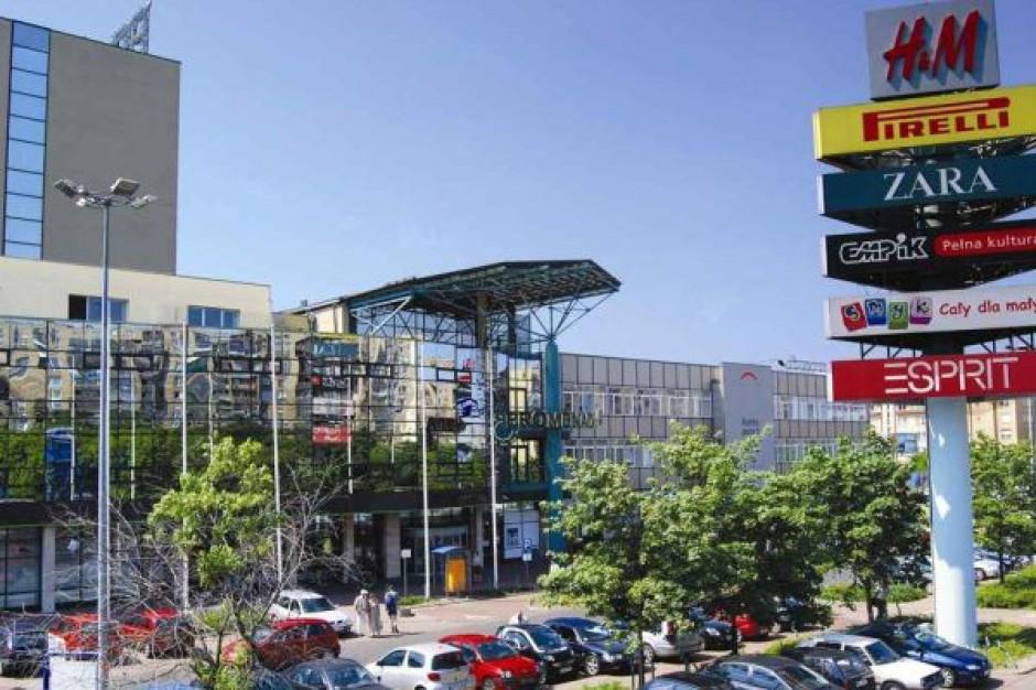 Centrum Handlowego Promenada w Warszawie sprzedane za 169,5 mln euro